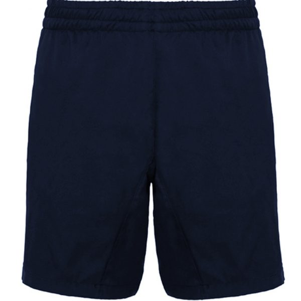 Pantalón Deportivo Andy Roly - Azul Marino