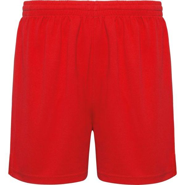 Pantalón Deportivo Player Roly - Rojo
