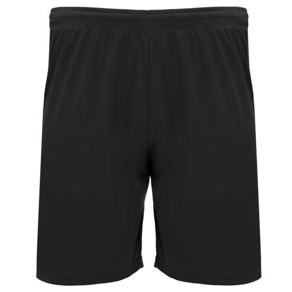 Pantalón Deportivo Dortmund Roly - Negro