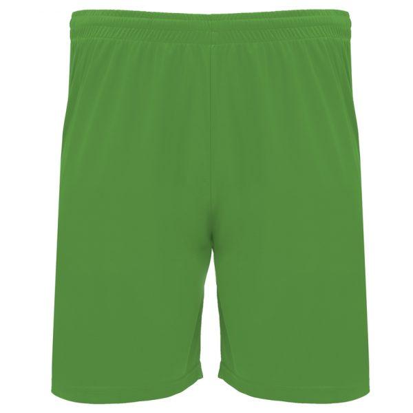 Pantalón Deportivo Dortmund Roly - Verde Helecho