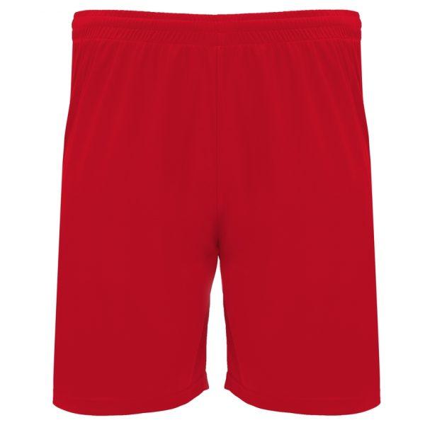 Pantalón Deportivo Dortmund Roly - Rojo