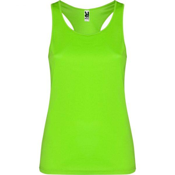 Camiseta Técnica Shura Roly - Lima
