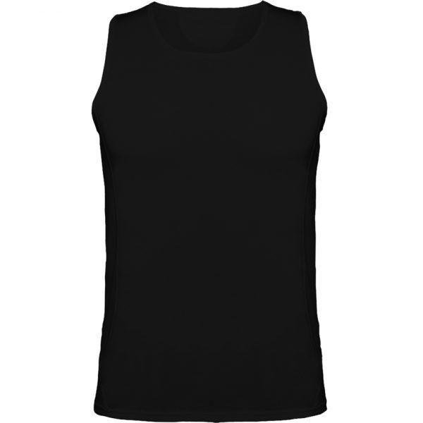 Camiseta Técnica Andre Roly - Negro