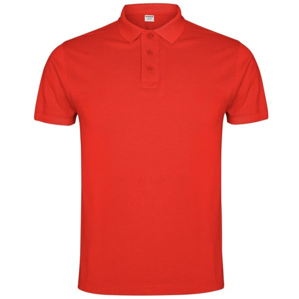 Polo Imperium Roly - Rojo