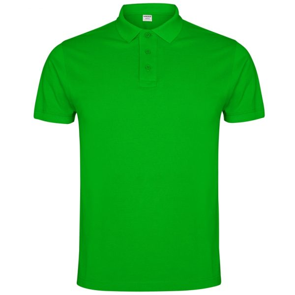 Polo Imperium Roly - Verde Grass