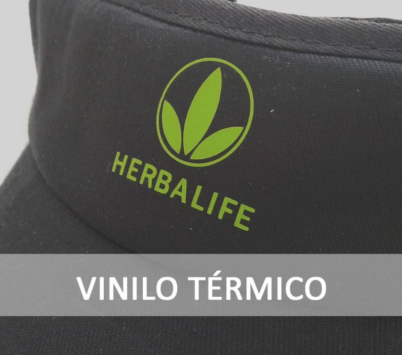 vinilo-termico