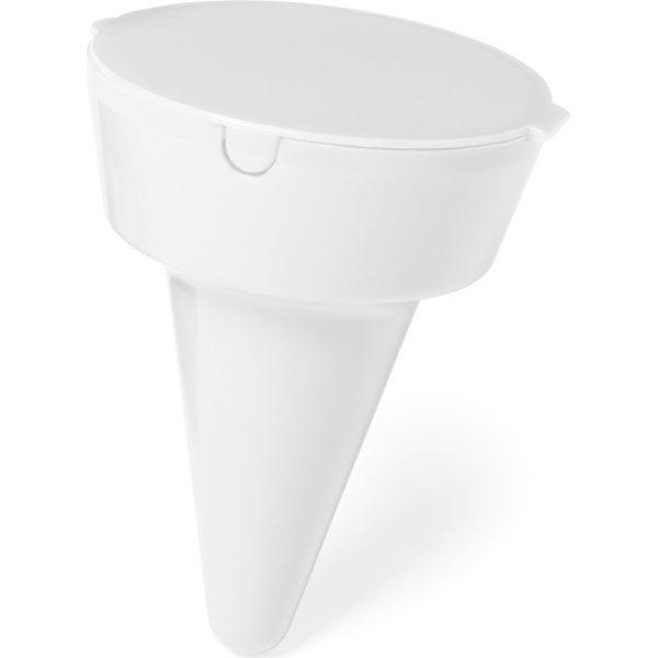 Cenicero Cleansand Makito - Blanco