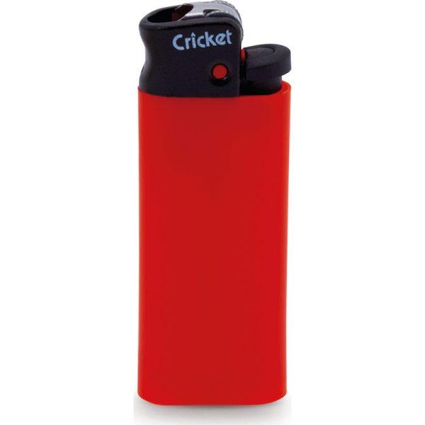 Encendedor Minicricket Makito - Rojo
