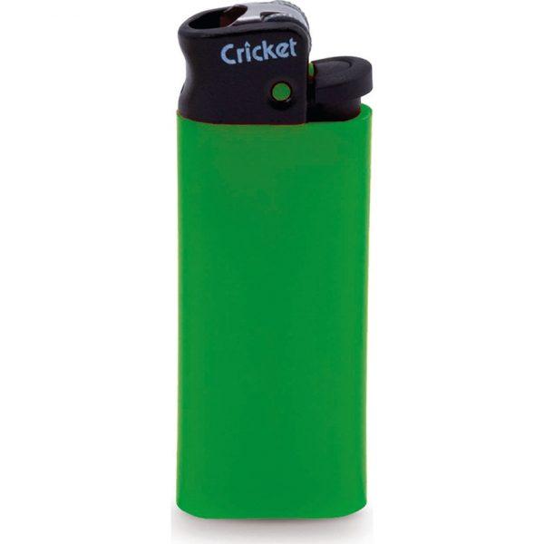 Encendedor Minicricket Makito - Verde