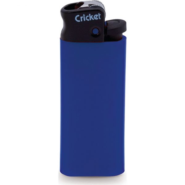 Encendedor Minicricket Makito - Azul