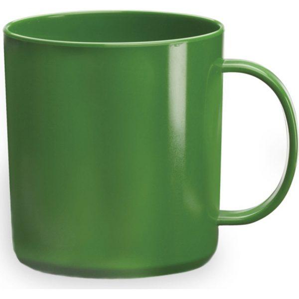 Taza Witar Makito - Verde