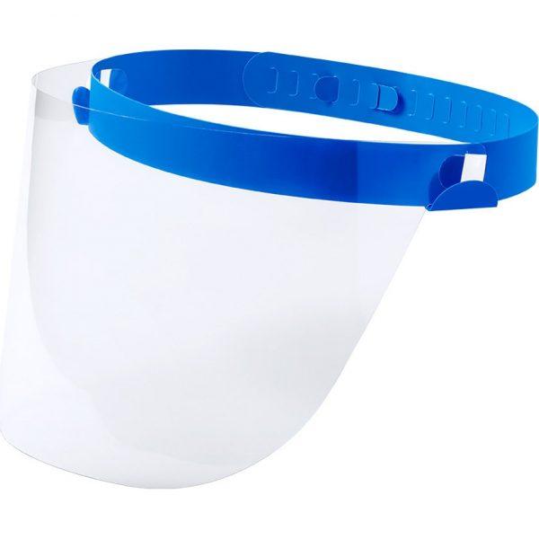 Pantalla Facial Niño Tundex Makito - Azul