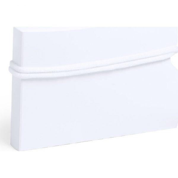 Portamascarillas Ruix Makito - Blanco