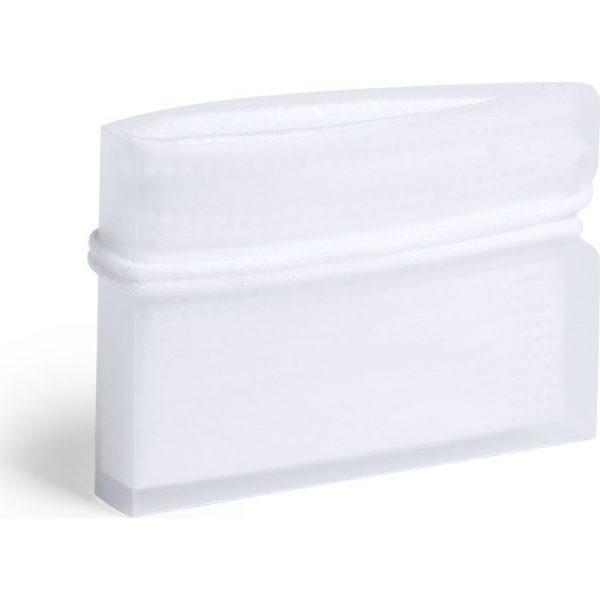 Portamascarillas Ruix Makito - Transparente