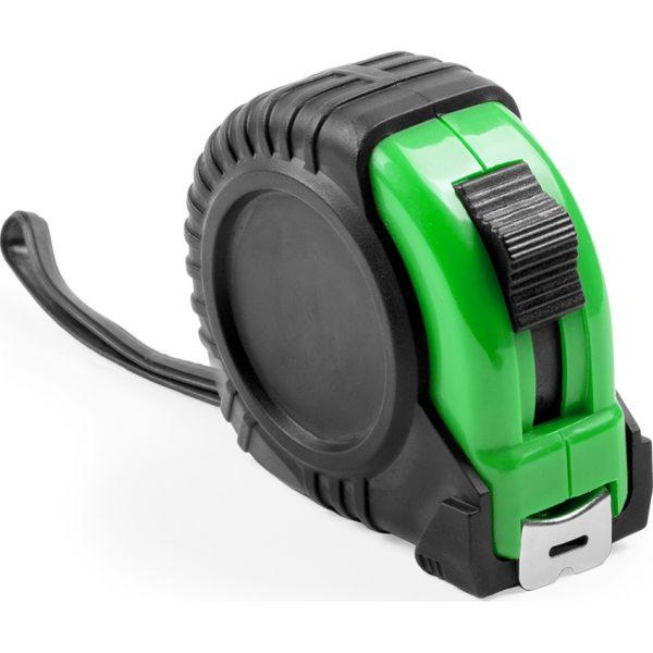 Flexómetro Grade 3m Makito - Verde