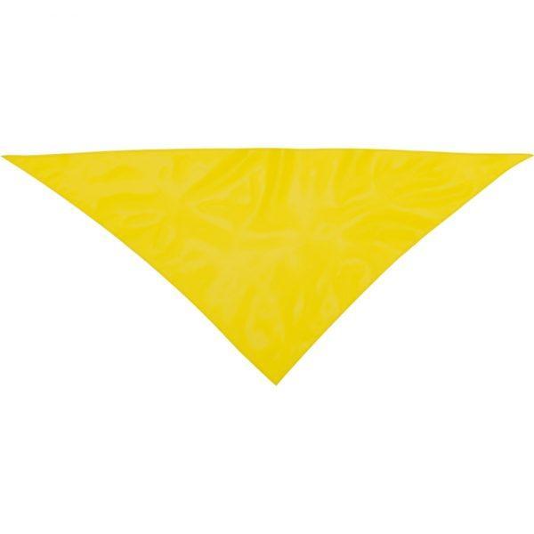 Pañoleta Plus Makito - Amarillo