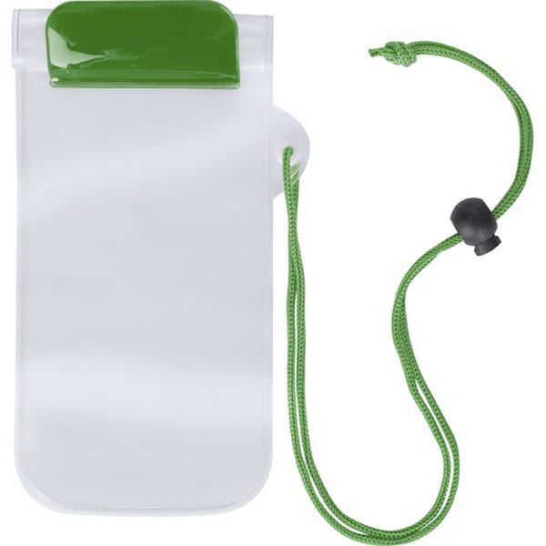 Portatodo Waterpro Makito - Verde