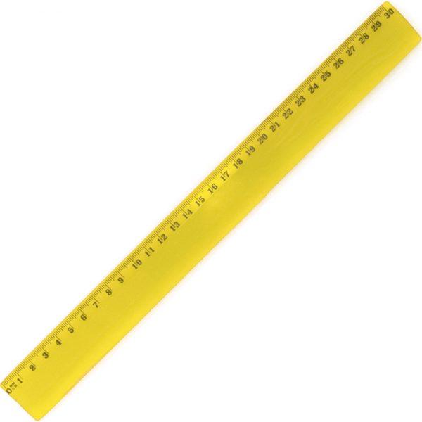 Regla Flexor Makito - Amarillo