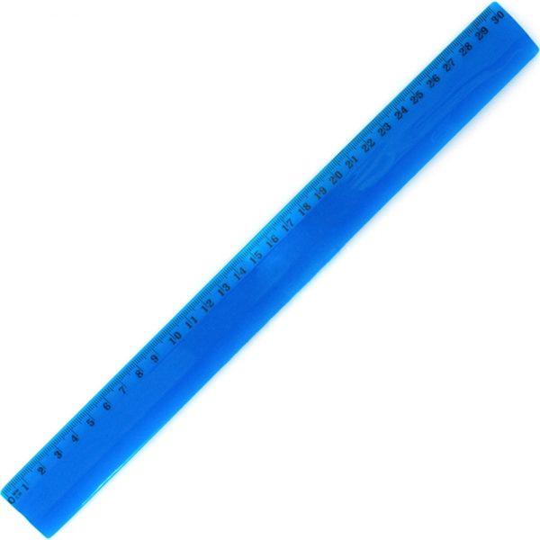Regla Flexor Makito - Azul