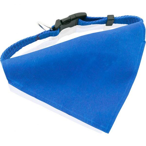 Collar Bandana Roco Makito - Azul