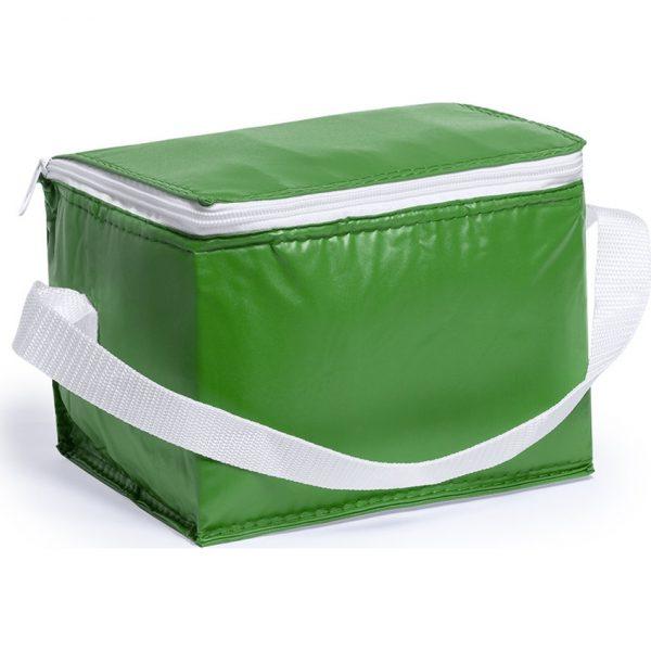 Nevera Coolcan Makito - Verde