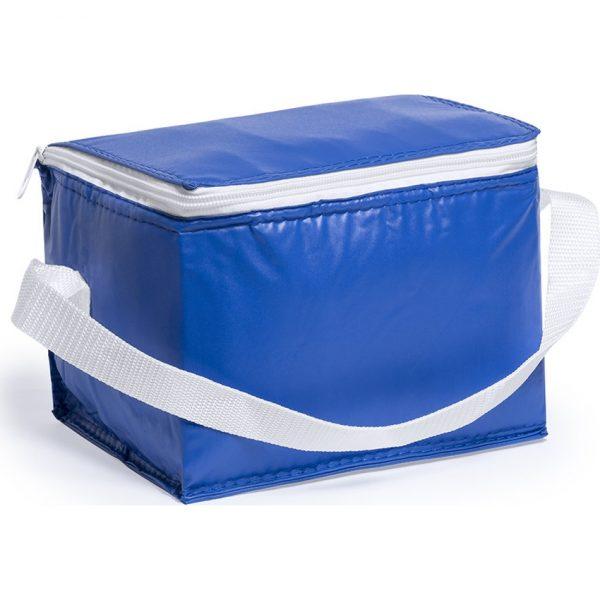 Nevera Coolcan Makito - Azul