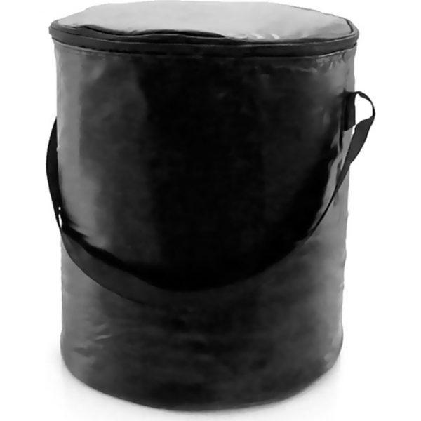 Nevera Buck Makito - Negro