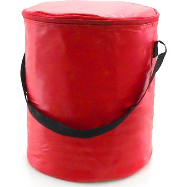 Nevera Buck Makito - Rojo