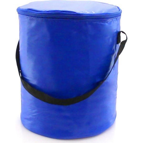 Nevera Buck Makito - Azul