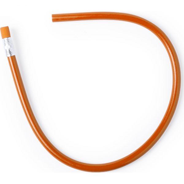Lápiz Flexi Makito - Naranja