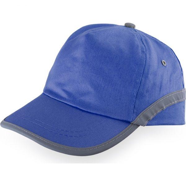 Gorra Tarea Makito - Azul