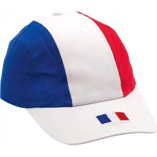 Gorra Country Makito - Francia