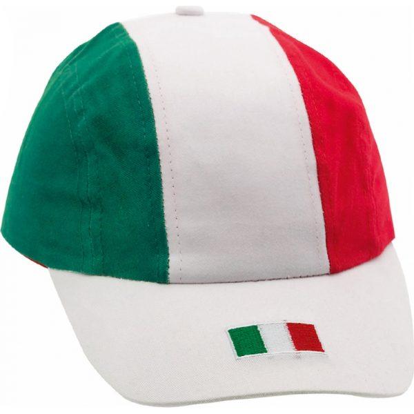 Gorra Country Makito - Italia
