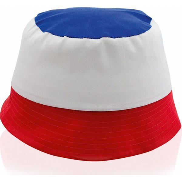 Gorro Patriot Makito - Francia