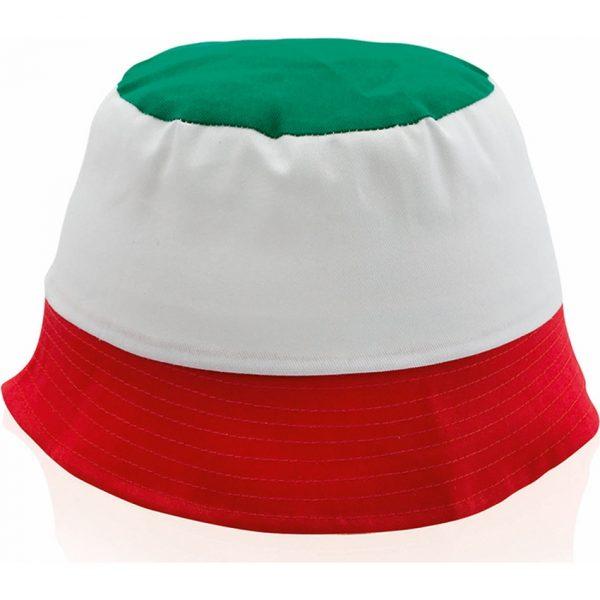 Gorro Patriot Makito - Italia