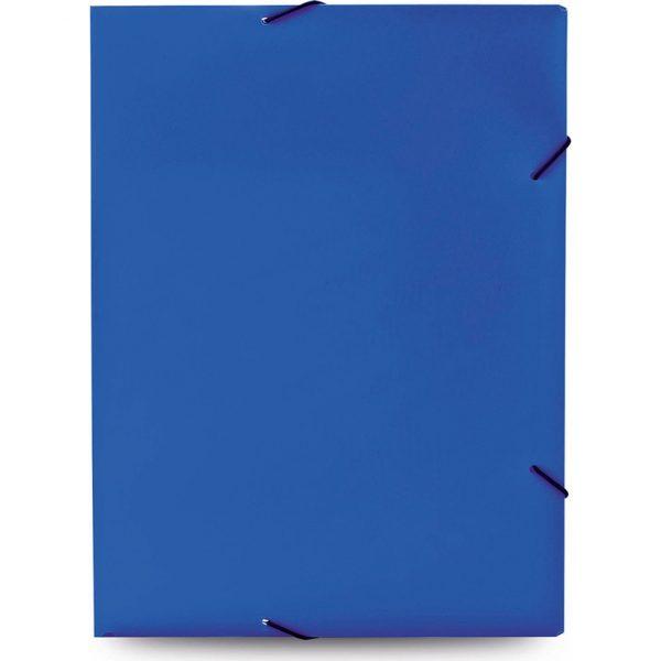 Carpeta Alpin Makito - Azul