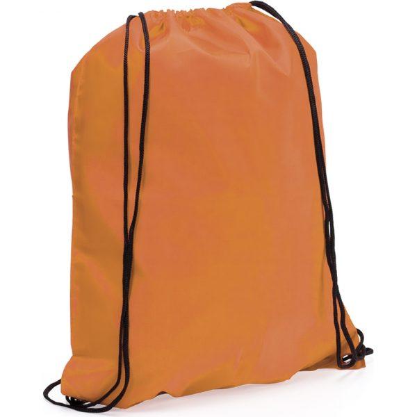 Mochila Spook Makito - Naranja