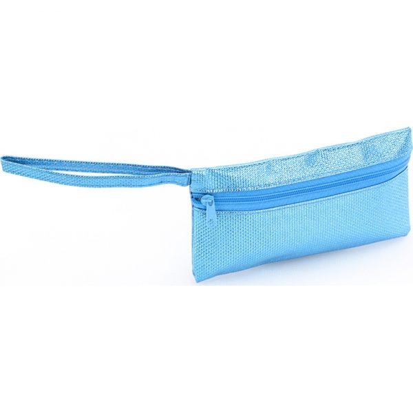 Monedero Brilla Makito - Azul