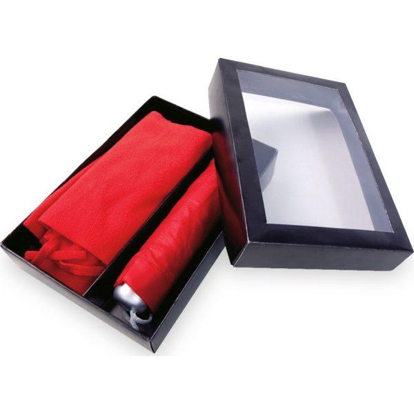 Set Bitem Makito - Rojo