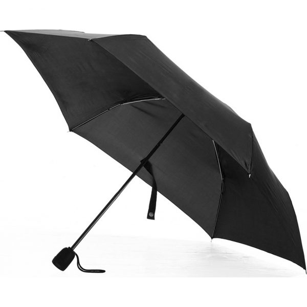 Paraguas Mint Makito - Negro