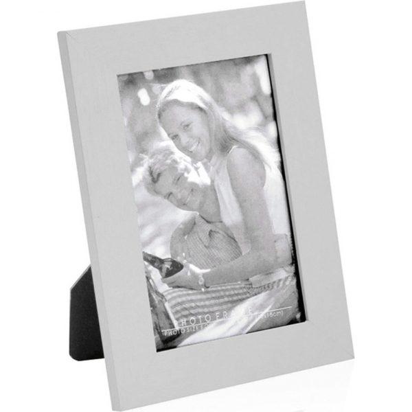Portafotos Stan Makito - Blanco