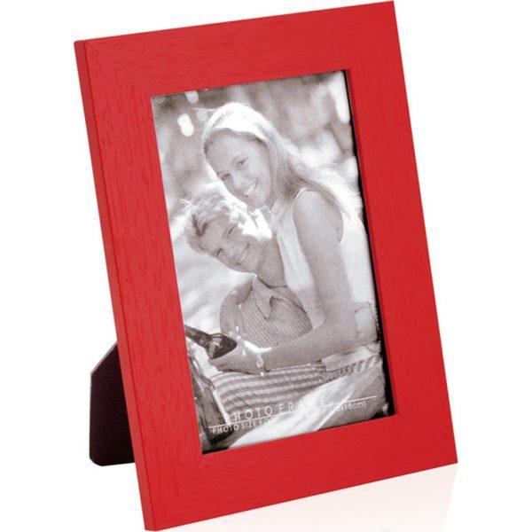 Portafotos Stan Makito - Rojo