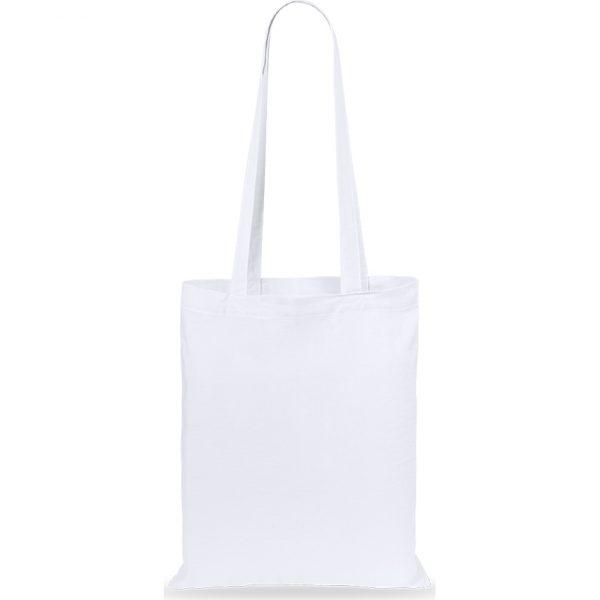 Bolsa Geiser Makito - Blanco