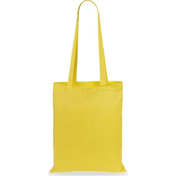 Bolsa Geiser Makito - Amarillo