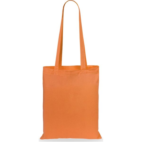Bolsa Geiser Makito - Naranja