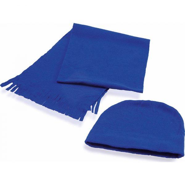 Set Estepa Makito - Azul