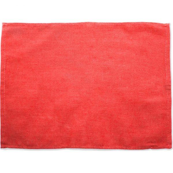 Salvamantel Irsan Makito - Rojo
