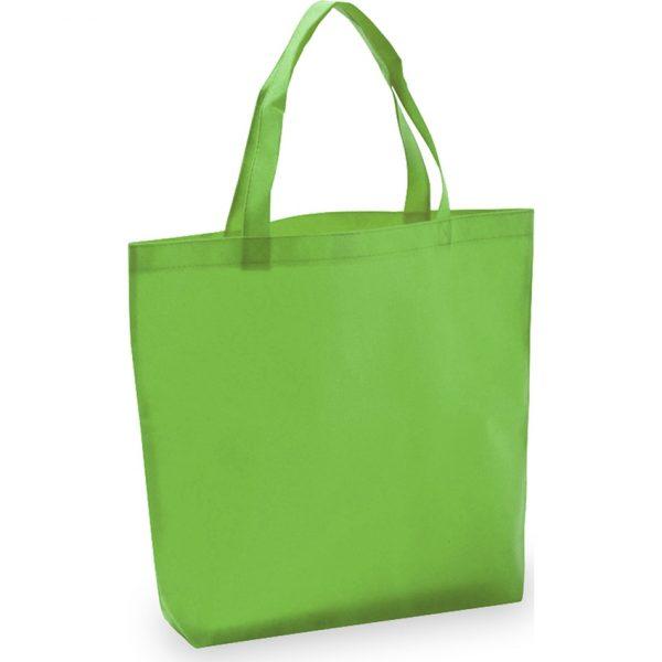 Bolsa Shopper Makito - Verde