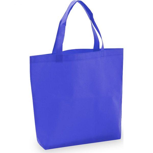 Bolsa Shopper Makito - Azul