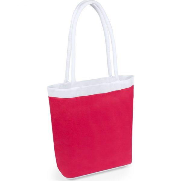 Bolsa Palmer Makito - Rojo